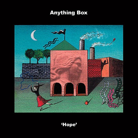 Anything Box